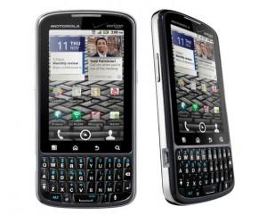 Motorola Pro XT610