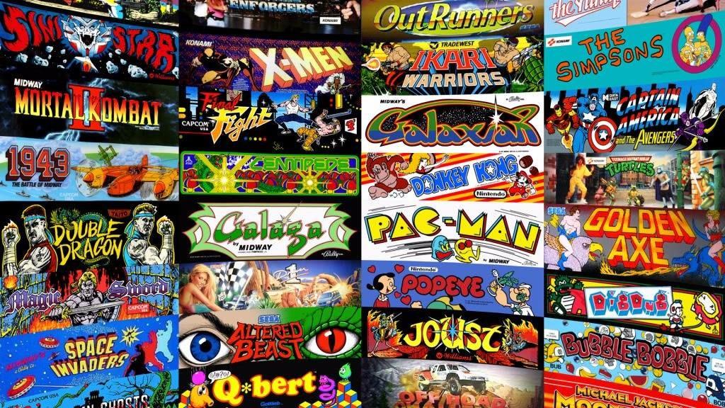 Emulador de juegos de video